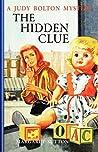 The Hidden Clue (Judy Bolton Mysteries, #35).