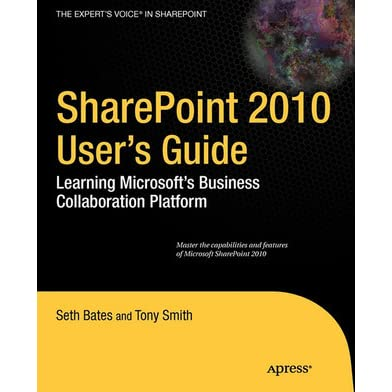 sharepoint 2010 user s guide learning microsoft s collaboration and rh goodreads com sharepoint user guide 2017 sharepoint user guide 2010 pdf