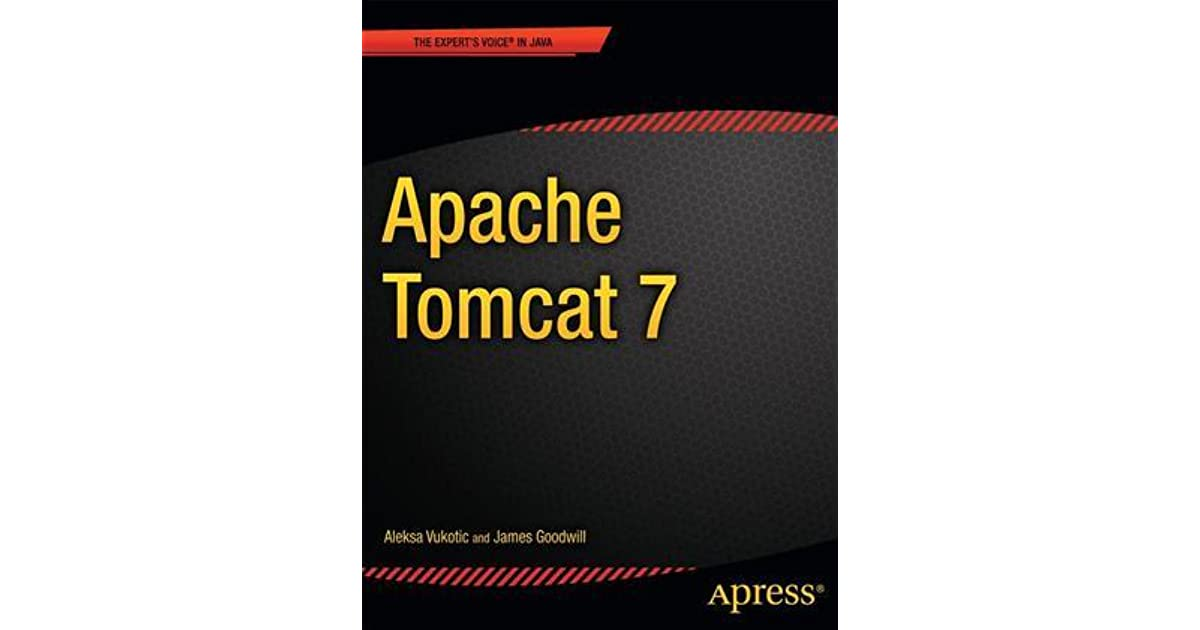 Apache Tomcat 7 by Aleksa Vukotic