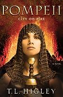 Pompeii: City on Fire (Seven Wonders, #6)