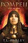 Pompeii: City on Fire (Lost Cities, #1)