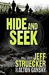Hide and Seek (Sgt. Major Eric Moyer, #4)