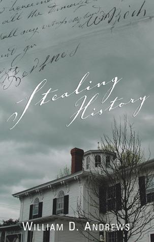 Stealing History (Julie Williamson, #1)