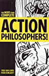 Action Philosophers! by Fred Van Lente
