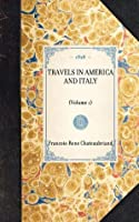 Travels in America and Italy
