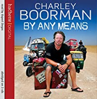 By Any Means (Audio CD)