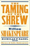 The Taming of the Shrew (Barnes  Noble Shakespeare)