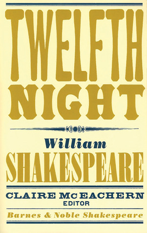 Twelfth Night (Barnes  Noble Shakespeare)
