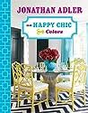 Jonathan Adler on Happy Chic: Colors