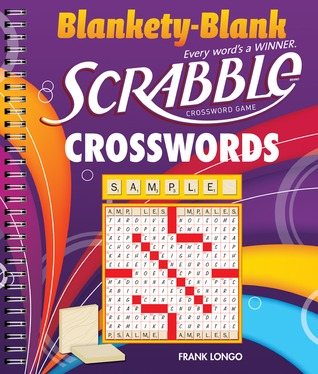 Blankety-Blank SCRABBLE Crosswords