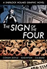 The Sign of the Four by Ian Edginton