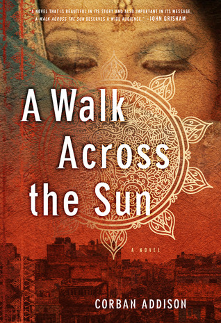 A Walk Across the Sun