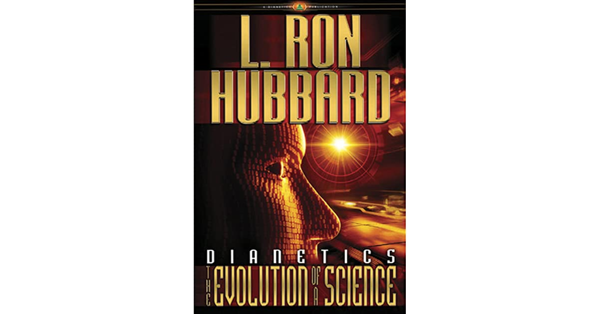 Dianetics: The Evolution of a Science - 2007