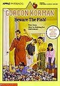 Beware the Fish! (MacDonald Hall, #3)