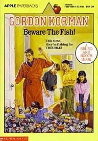 Beware the Fish!  pdf