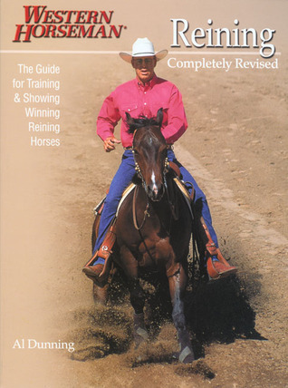 Reining by Al Dunning