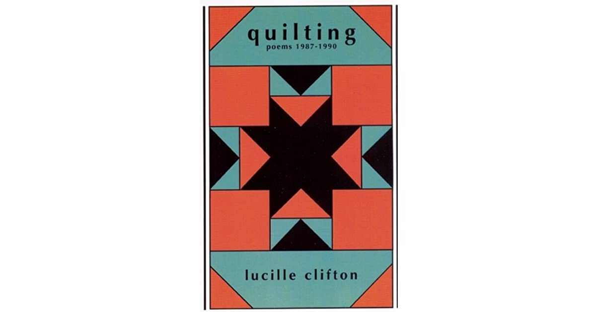 the collected poems of lucille clifton 19652010 american poets continuum