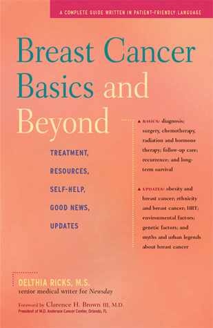 Breast-Cancer-Basics-and-Beyond-Treatments-Resources-Self-Help-Good-News-Updates