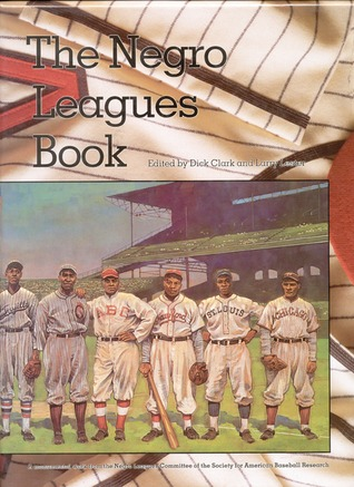 The Negro Leagues Book: Limited Edition