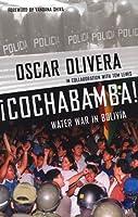 ¡Cochabamba!: Water War in Bolivia