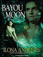 Bayou Moon (Edge, #2)