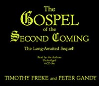 The Gospel of the Second Coming (Audio CD)