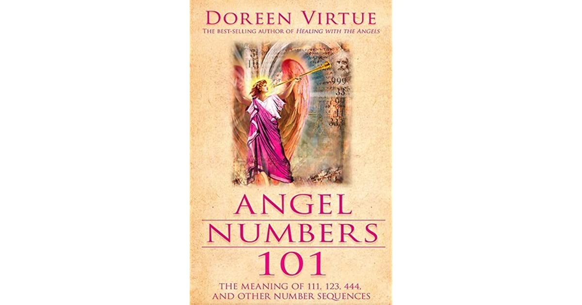 Elena's review of Angel Numbers 101: How To Communicate with