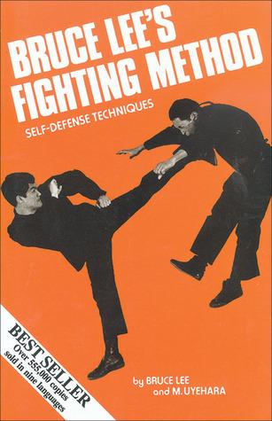 Bruce Lee's Fighting Method: Self-Defense Techniques, Vol. 1