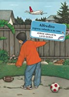 Alfredito regresa volando a su casa