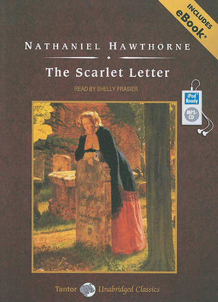 The Scarlet Letter, with eBook