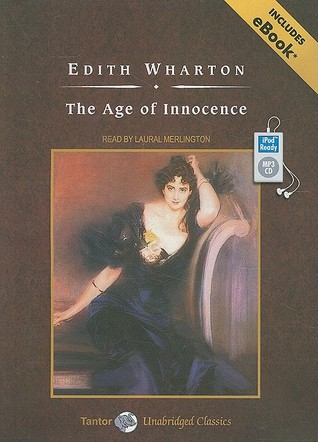 The Age of Innocence, with eBook