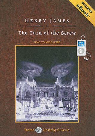 The Turn of the Screw, with eBook