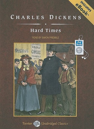 Hard Times, with eBook