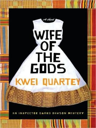 Wife of the Gods Book Cover