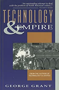 Technology and Empire