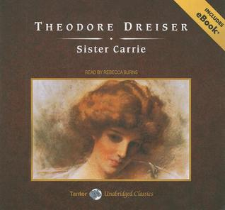 Sister Carrie, with eBook