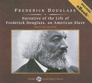 Narrative of the Life of Frederick Douglass, an American Slave, with eBook
