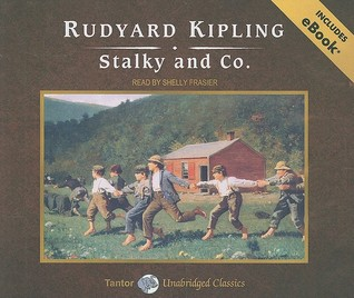 Stalky and Co., with eBook
