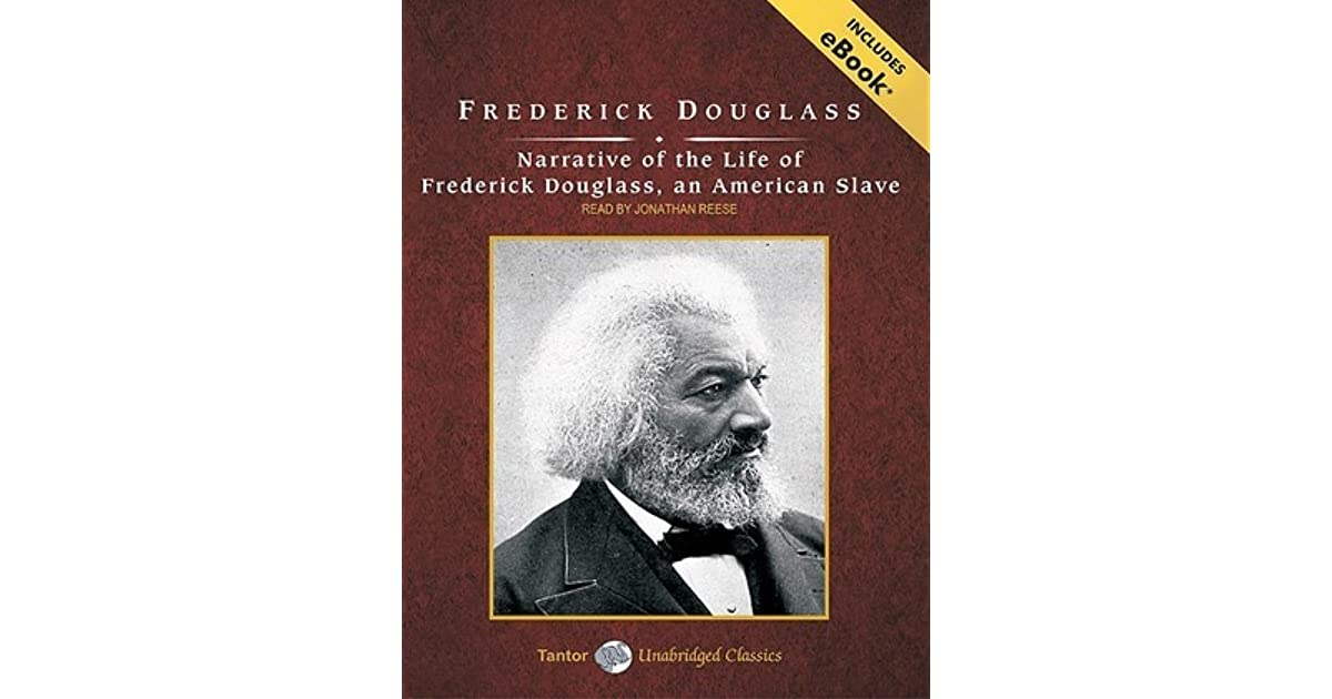 the life and work of frederick douglass an american author Grouped work id: 2d649698-265f-0837-dd00-71073e33ddd7: full_title: narrative of the life of frederick douglass an american slave author: douglass frederick.