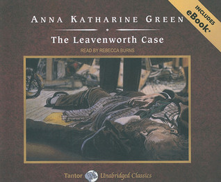 The Leavenworth Case, with eBook