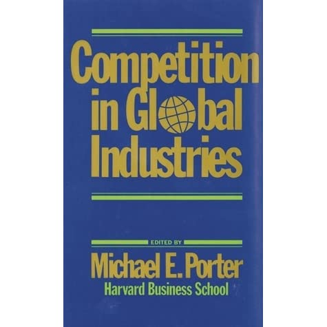 competition in business essay Monopolistic competition in the retail industry the retail industry is a prime example of the modern version of chamberlin and robinson's model of monopolistic competition (grewal, 441) the retail industry consists of vast markets with different brands and goods of one common goal, to sell their products.