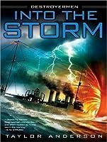 Into the Storm: Destroyermen, Book I (Destroyermen)
