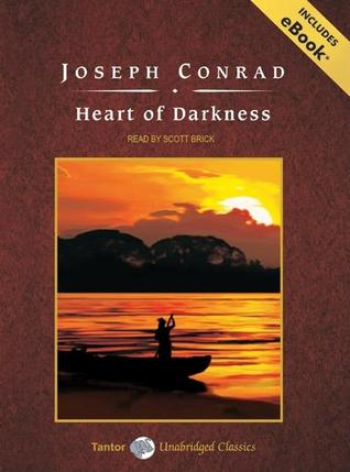 Heart of Darkness, with eBook