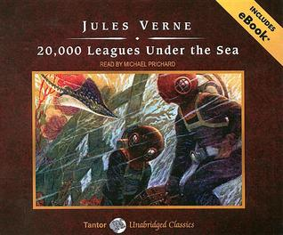 20,000 Leagues Under the Sea [Includes eBook]