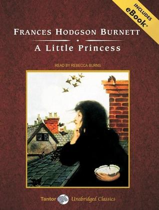 A Little Princess, with eBook