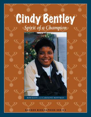 Cindy Bentley Spirit of a Champion