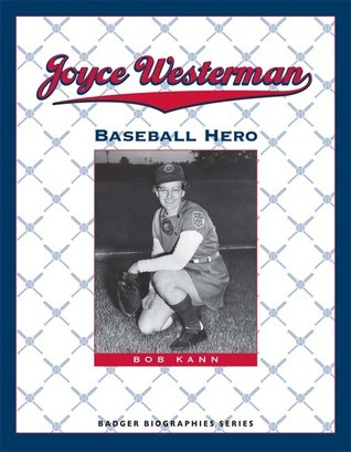 Joyce Westerman Baseball Hero