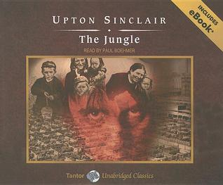 The Jungle, with eBook