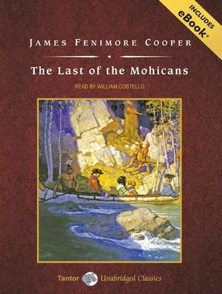 The Last of the Mohicans, with eBook
