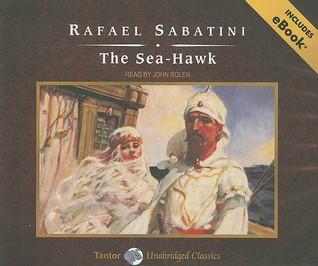 The Sea-Hawk, with eBook
